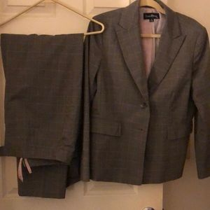 Evan-Picone Two Piece Suit